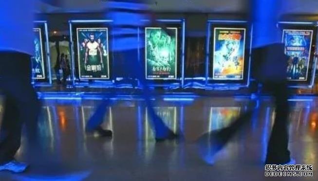2020映前广告规模将达100亿,影院广告到底多赚钱?