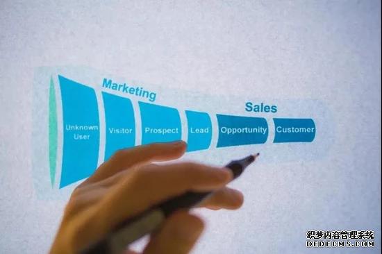 告别销售漏斗,迎接生命周期营销