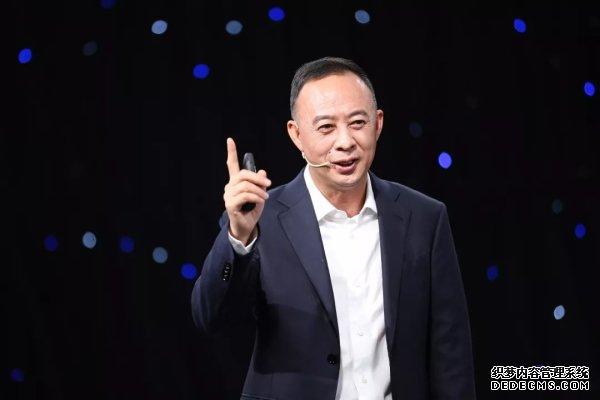 5年要投100亿广告,新一代广告狂人汪俊林的18条营销秘笈