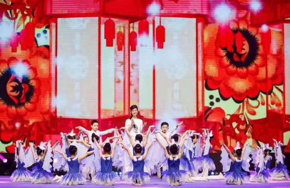 共庆祖国70华诞 我爱祖国青少年才艺展演大连赛区即将拉开帷幕!