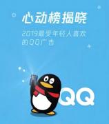 逆势增长俘获年轻用户,2019年最受欢迎的QQ广告新鲜出炉