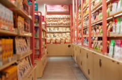 松鼠小店新开68店,后疫情时代线下店的机遇在哪里