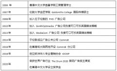 精通跨文化营销,Comms8勇夺The Drum2020大奖