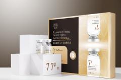 典萃77瓶 28天轻松对抗初老 肌肤年轻有迹可循
